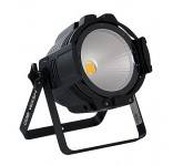 Involight COBPAR100T светодиодный прожектор (чёрн), 100 Вт RGB мультичип (COB)