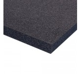 Adam Hall 019340 пластазот 40 мм, (200х100 см)