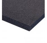 Adam Hall 019350 пластазот 50 мм, (200х100 см)