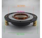 "TSDD 1,35"" (34,4 мм) COWER Replacement Diaphragm Voice coil GP ремкомплект ВЧ-драйвера (мембрана) с"