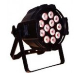 ACAPELLA P64-1810IN-25 18x10w 4in1 прожектор светодиодный, угол раскрытия 25 град.