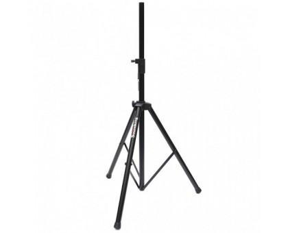 Soundking DB057B стойка для акустической системы, нагрузка 30кг, высота: 1100-1895мм. Допустимая наг