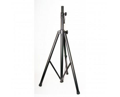 SOUNDKING DB012B высота 1,8 м., вес до 50 кг. диаметр 35 мм, стойка для ак.систем, черная