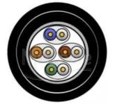 Belden 1303EPU.00500 витая пара CAT 6a, S/FTP, многожильный Медный проводник , 4x2x24 AWG, двойная о