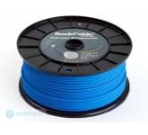 Rockcable RCL10301 D7 BL кабель микрофонный балансный, витой медный экран, d=7 мм, синий.