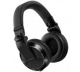 PIONEER HDJ-X7-K полноразмерные DJ наушники. 5-30 000 Гц. 36 Ом. Цвет черный.