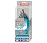 BELSIS BW1536 TOSLINK <--> TOSLINK , 1м волоконно-оптический  кабель