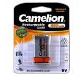 Camelion 9V 250mAh NiMh (BL1) аккумулятор
