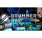 "DVD Drummers Day, видео ""день барабанщиков"", DVD Drummers Day, видео ""день барабанщиков"""