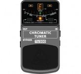 Behringer TU300- высокоточный тюнер для гитары / баса