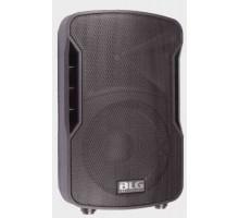 "BLG BP13-08A10 300 Вт, 124,5 dB, 8""+1"", Bluetooth, актиная акустическая система"