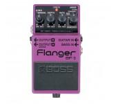 BOSS BF-3 гитарный эффект Flanger