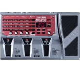 BOSS ME-20B процессор гитарный NEW! Басгитарный процессор эффектов: 30 патчей(user), EXPRESSION PEDA