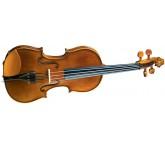 CREMONA CV-280A скрипка 1/2 дизайн «Антик», верхняя дека – резонанс. ель, нижняя дека и обечайка – к