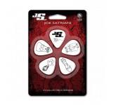 D`Addario 1CWH2-10JS медиатор Joe Satriani упаковка 10 шт., light DB007