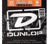 Dunlop DEN0946 (9-46) струны для электрогитары, никель. 09096