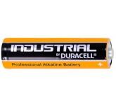 Duracell AA LR6 INDUSTRIAL батарейка [ВОХ10/100]