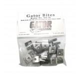 GATOR GA-10 комплект крепежа для рэковых кейсов: болт, гайка (упаковка 10 штук) 443078