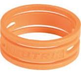 Neutrik XXR-3 кольцо для разъемов XLR серии XX оранжевое.