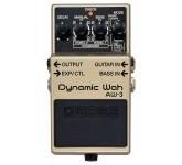 BOSS AW3 Dynamic Wah гитарный эффект