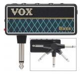 VOX amPlug Bass моделирующий усилитель для наушников A010794