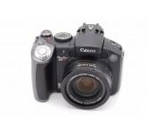 Canon PowerShot S5 IS фотокамера цифровая