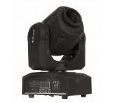 EURODJ LED SPOT 30 LED движущаяся голова, SPOT, LED White 1х30W, Pan 540/Tilt 255, количество цветов