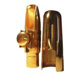 Otto Link №6 (TOLM-6), мундштук метал для тенор саксофона